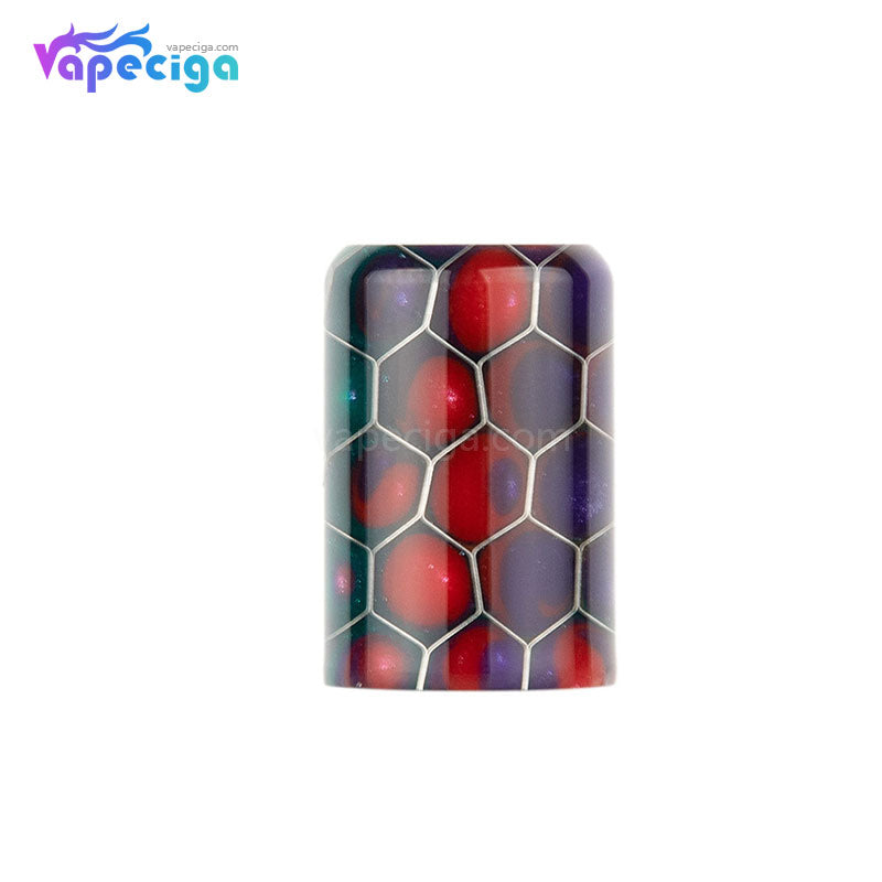 REEVAPE AS246S Resin Replacement Drip Tip for SMOANT PASITO