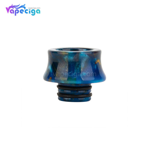 REEVAPE AS122 510 Resin Replacement Drip Tip Blue