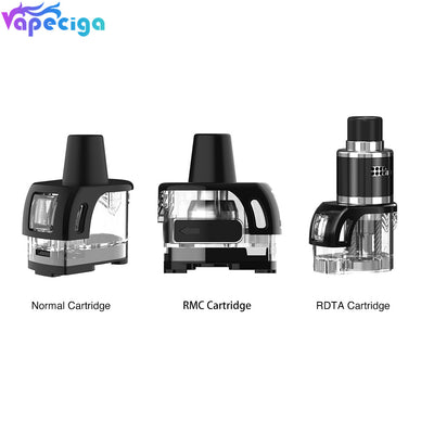 Vapefly Optima Replacement Pod Cartridge for Vapefly Optima Kit 1pc