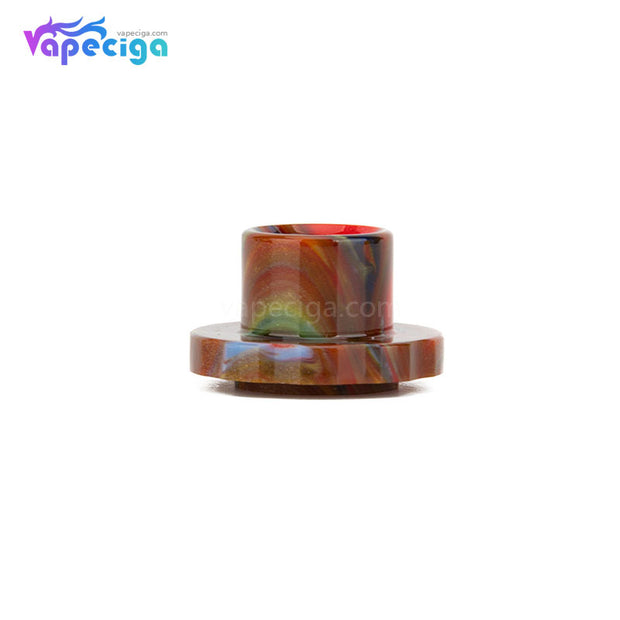 REEVAPE AS129 Resin Replacement Drip Tip A For Aspire Cleito 120 Tank
