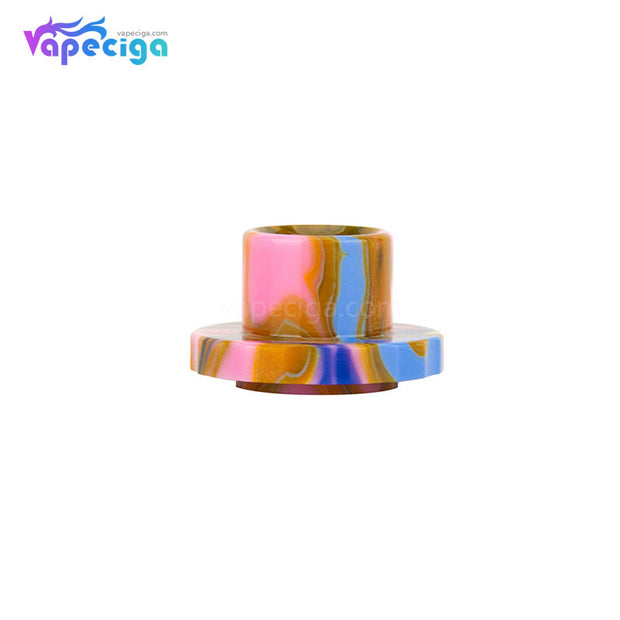 REEVAPE AS129 Resin Replacement Drip Tip B For Aspire Cleito 120 Tank