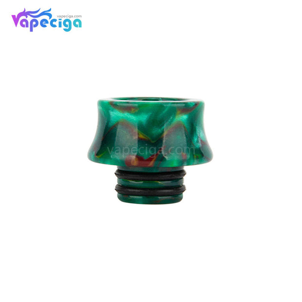 REEVAPE AS122 510 Resin Replacement Drip Tip Green