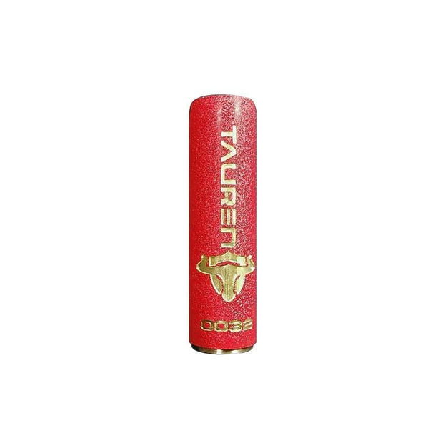 Thunderhead Creation Tauren Mechanical Mod Brass Red