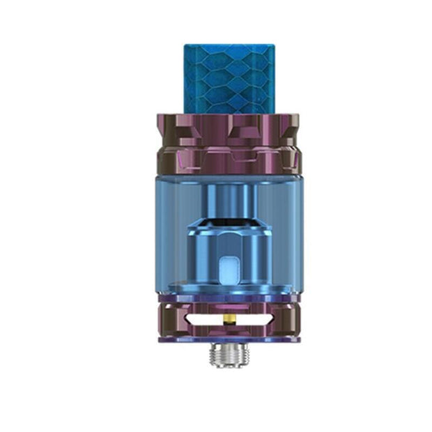 Gloss Purple/Brown WISMEC Gnome King Subohm Tank 2ml