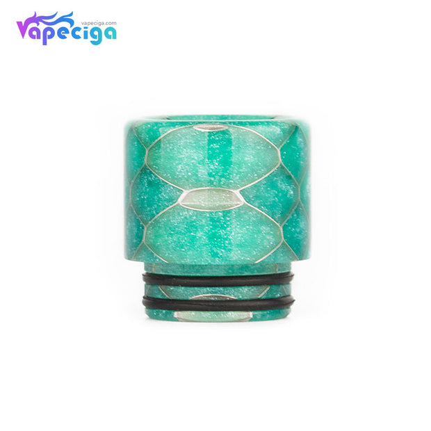 Green REEVAPE AS116Y Luminous 810 Replacement Drip Tip