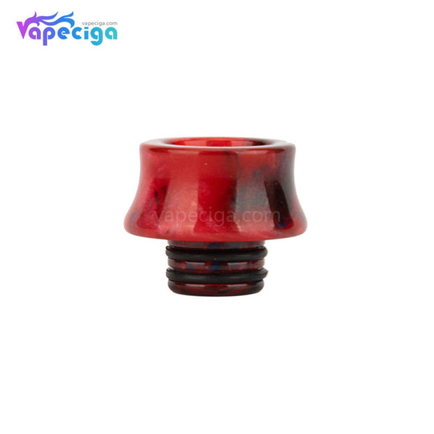 REEVAPE AS122 510 Resin Replacement Drip Tip Red