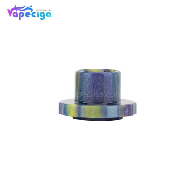 REEVAPE AS129 Resin Replacement Drip Tip C For Aspire Cleito 120 Tank