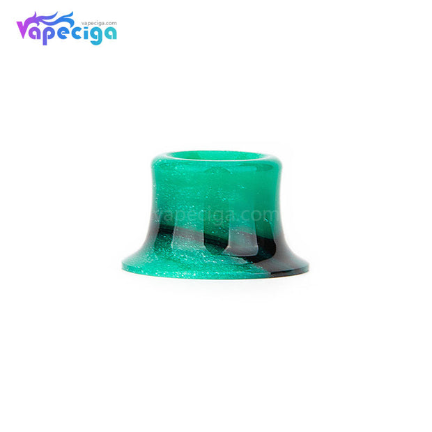 REEVAPE AS134 Replacement Drip Tip For Tobeco Super Tank Mini Green