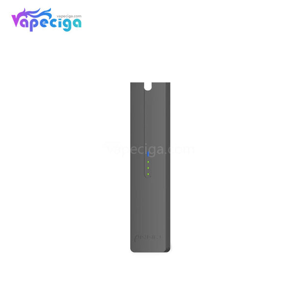 ANNO Basic Vape Pen Battery 290mAh Grey