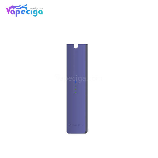 ANNO Basic Vape Pen Battery 290mAh Blue