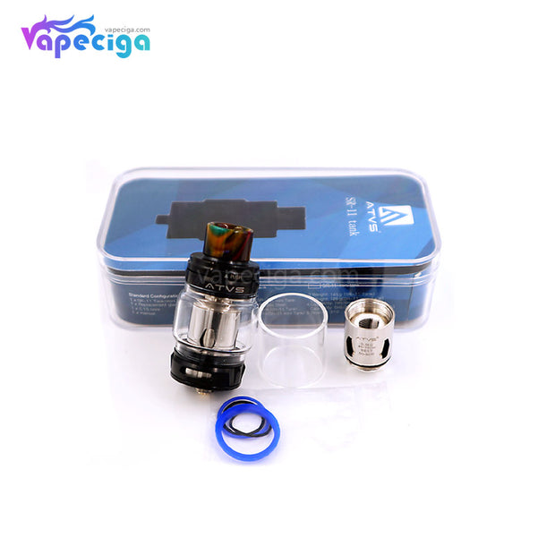 ATVS SR-11 RTA 5ml
