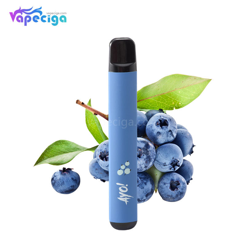 AYO Disposable Vape 350 Puffs 1.6ml 5 Optional Flavors