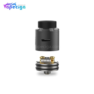 Acevape Magic Master RDA Black