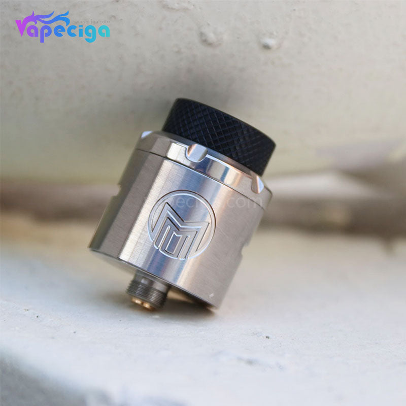 Acevape Magic Master RDA