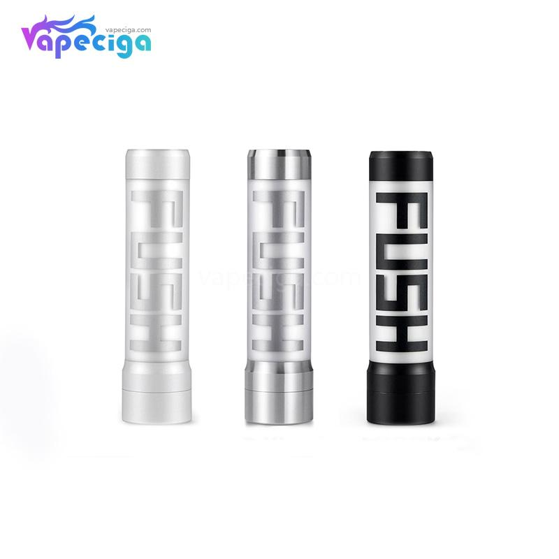 Acrohm Fush Semi Mech Mod with 5 Changing Light Colors