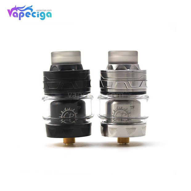 Advken CP TF RTA 4ml 25mm 2 Colors Available