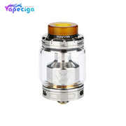 Advken Manta RTA 4.5ml 24mm with Glass Tube Standard Edition