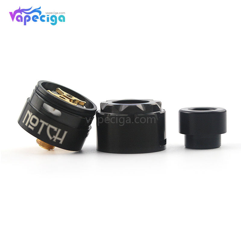 Advken Notch RDA 24mm