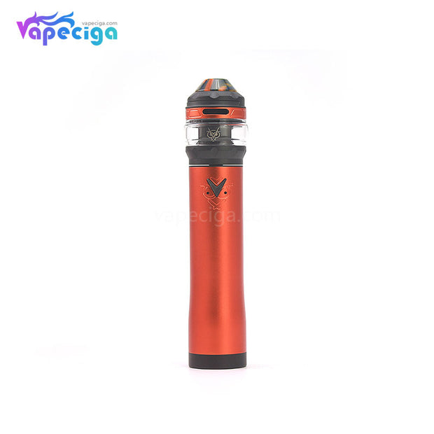 Advken OWL Vape Pen Kit VV Starter Kit 3ml Standard Edition Orange