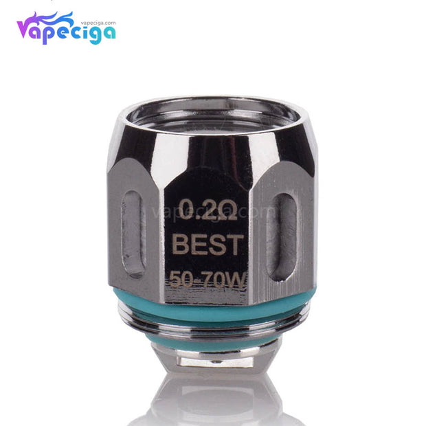 Advken Replacement 0.2ohm Mesh Coil Head 50-70W