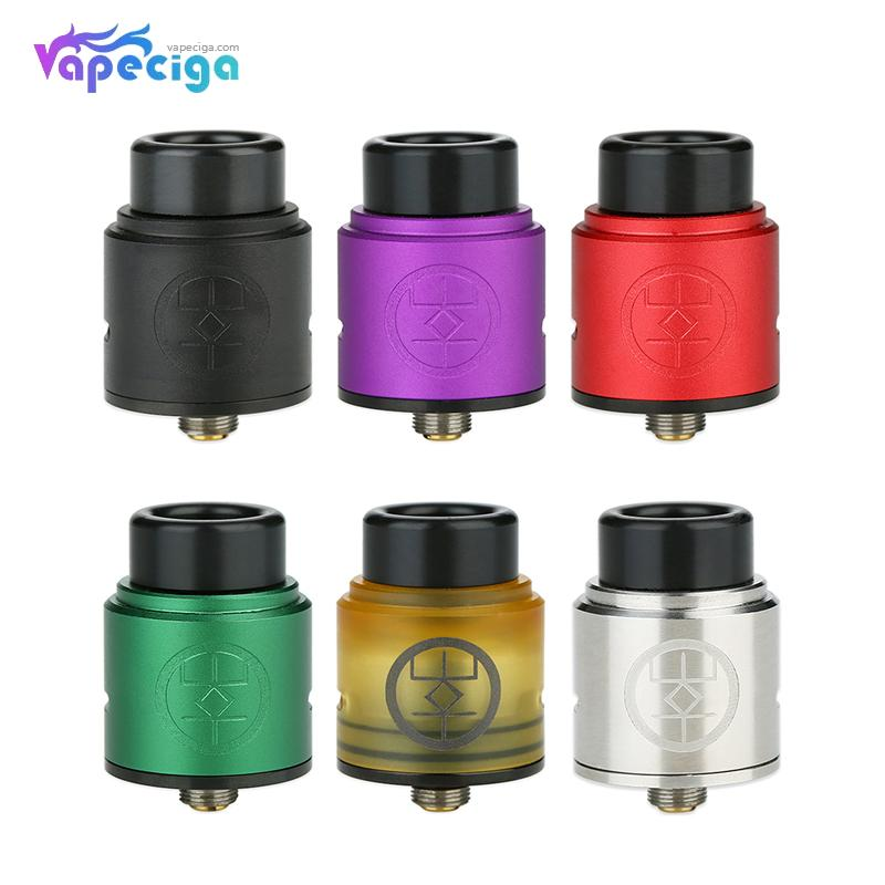 Advken Breath RDA 24mm