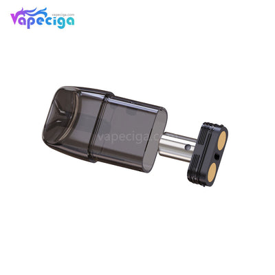 Again Taco Replacement Pod Cartridge 2ml Details