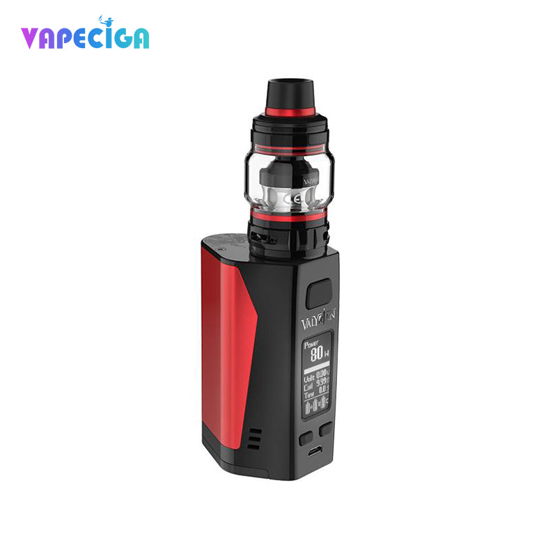 Uwell Valyrian j TC Mod Kit with Sub Ohm Tank 300W 6ml