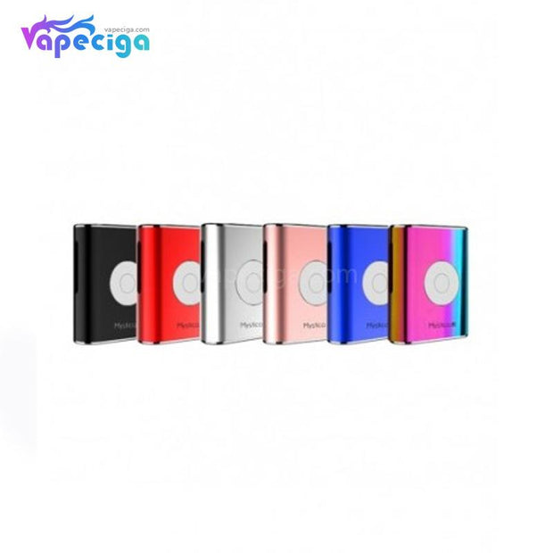 6 Airistech Mystica R CBD Vaporizer Color Choose