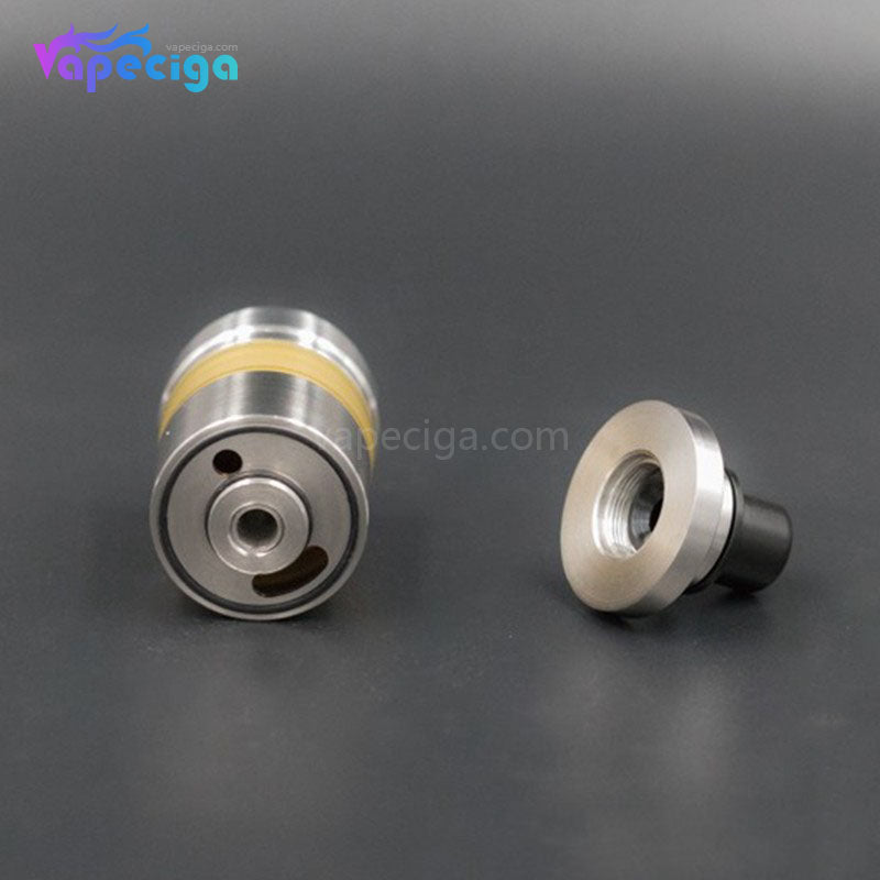 Alpha Style RTA 2.8ml 22mm