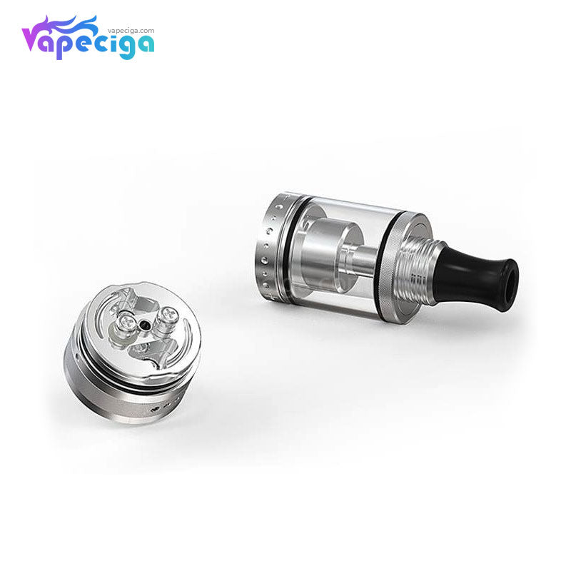 Ambition Mods Purity MTL RTA 2ml 18mm