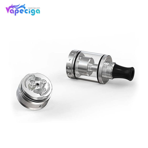 Ambition Mods Purity MTL RTA 2ml 18mm Components