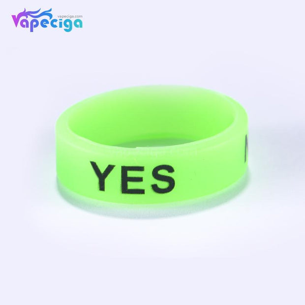 Anti-slip Silicone Beauty Ring for Tank 22*7mm 20PCs