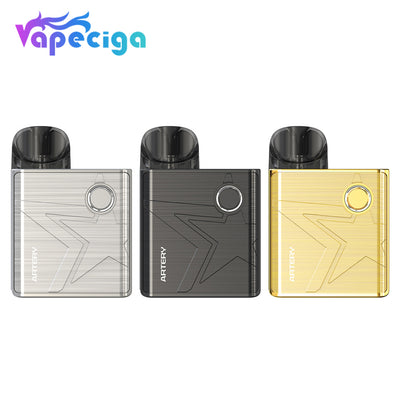 Artery Pal GX Pod Kit 1000mAh