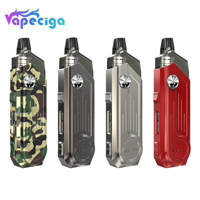 Artery Cold Steel AK47 50W Pod Mod Kit 1500mAh 4ml