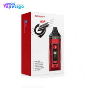 Artery Nugget GT Dual 18650 VW Pod Mod Kit 200W 8ml