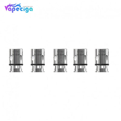 Artery Nugget GT Replacement Coil Head 5PCs