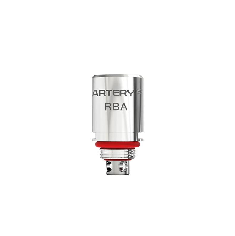 Artery Pal 18650 Replacement RBA Coil Head