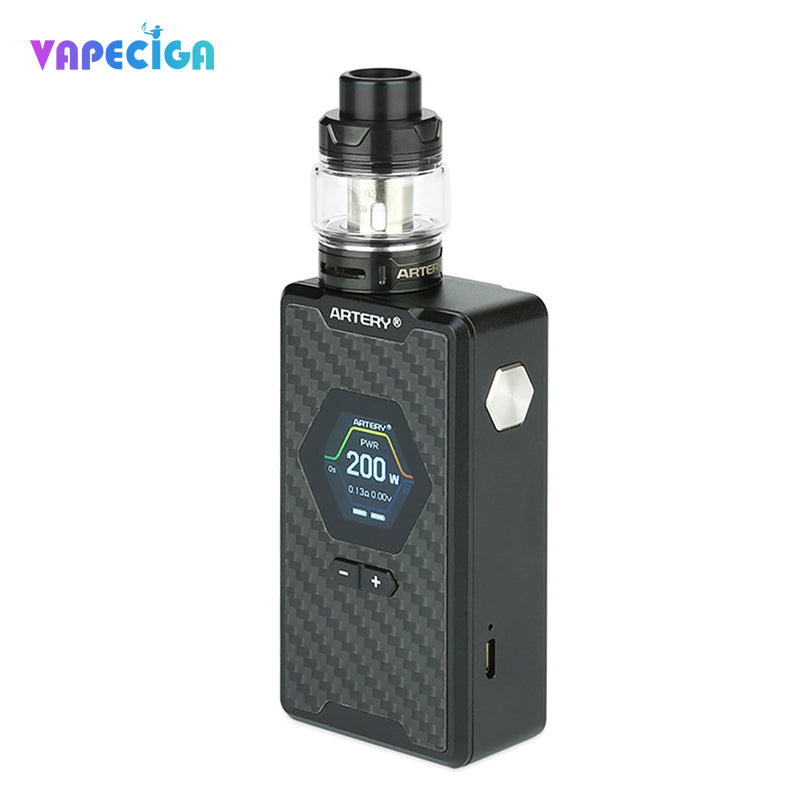 Artery Hive TC Mod Kit 200W 3ml