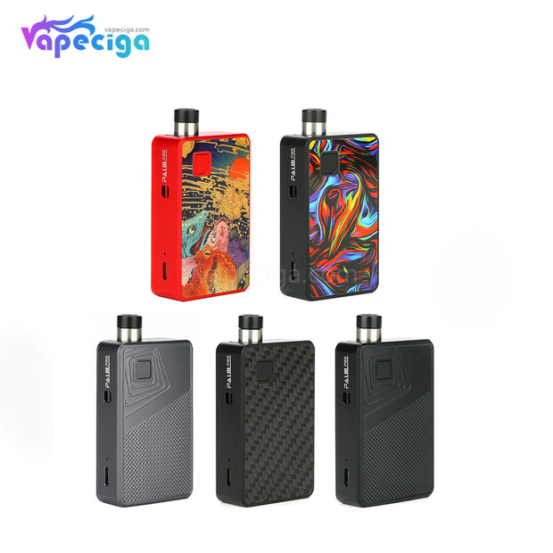 5 Artery PAL 2 Pro Vape Pod System Starter Kit Colors Choose