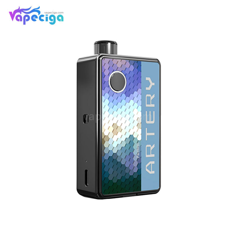 Artery Pal 18650 Starter Kit 60W 3ml