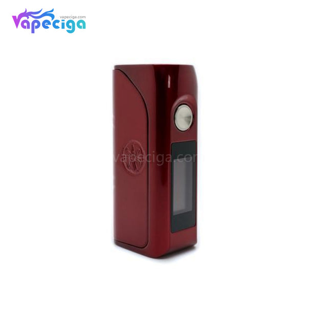 Asmodus Colossal TC Box Mod Red