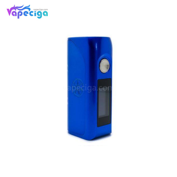 Asmodus Colossal TC Box Mod Blue