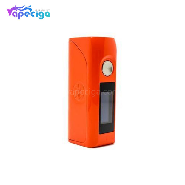 Asmodus Colossal TC Box Mod Orange