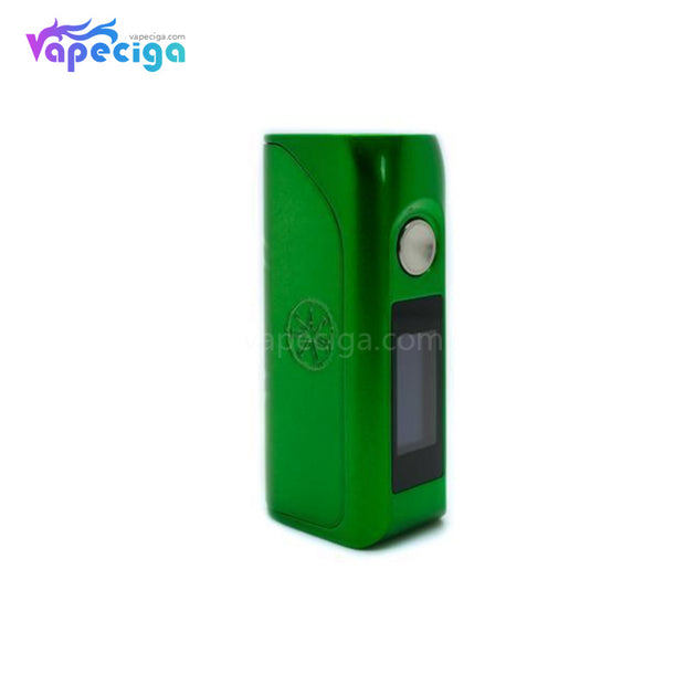 Asmodus Colossal TC Box Mod Green