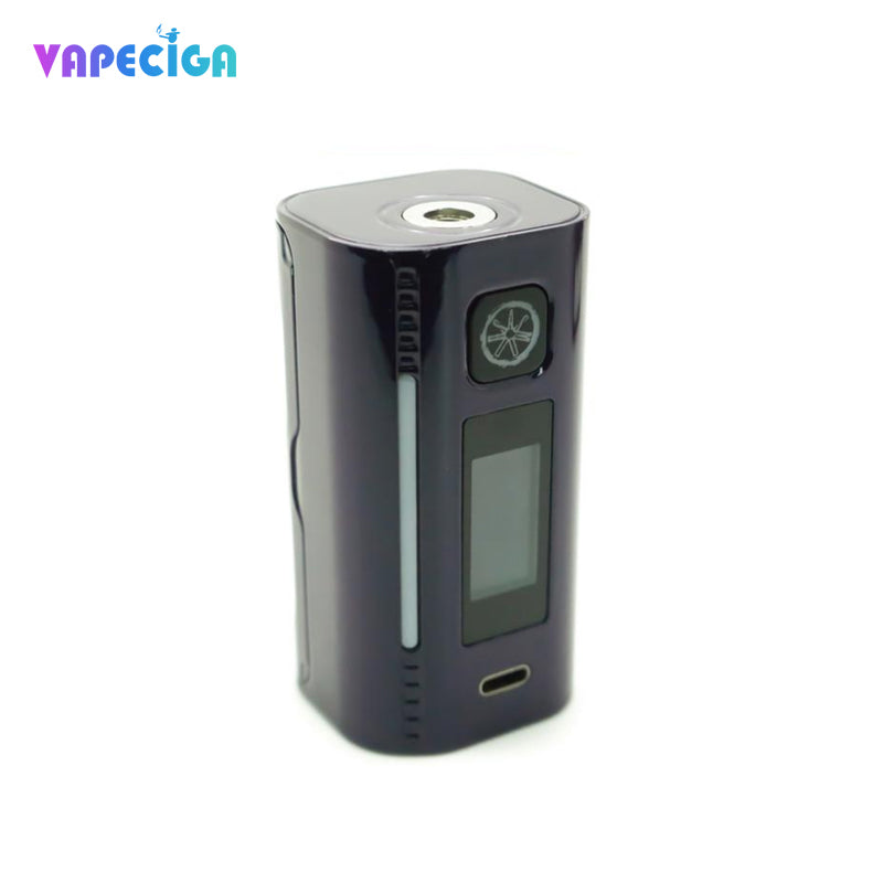 Asmodus Lustro TC Box Mod with Touch Screen 200W