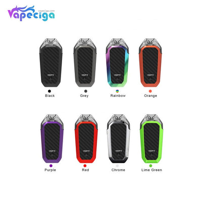 Aspire AVP Vape Pod System 700mAh 2ml Colors Optional