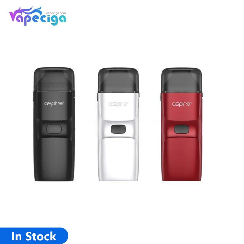 Aspire Breeze NXT Vape Pod System Starter Kit 1000mAh 5.4ml Chinese Edition