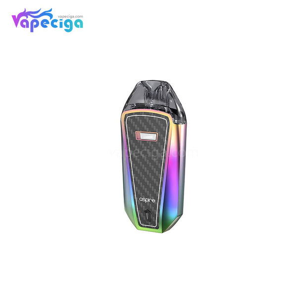 Aspire AVP Pro Pod System VW Starter Kit 1200mAh 4ml Rainbow