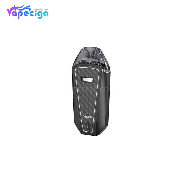 Aspire AVP Pro Pod System VW Starter Kit 1200mAh 4ml Black