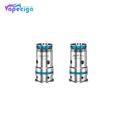 Aspire AVP Pro Replacement 0.65ohm Mesh Coil Head